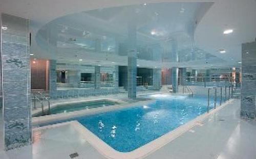 piscine negli indirizzi di Novosibirsk