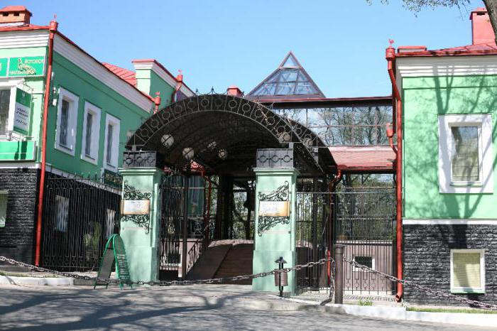 Хотел Вознесенская Углич