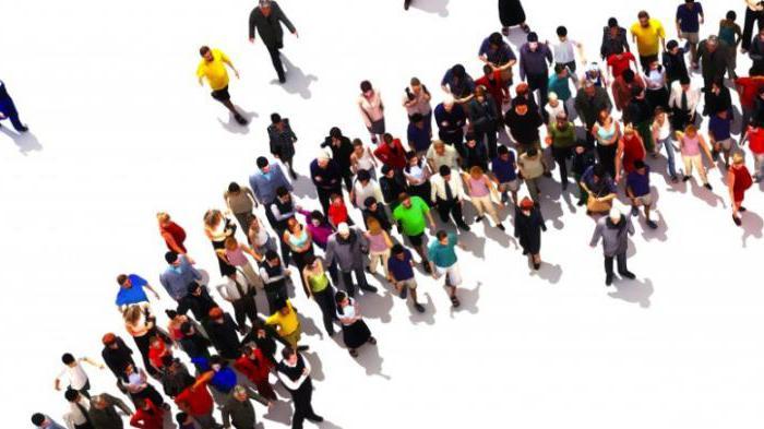 Prebivalstvo Nigerije