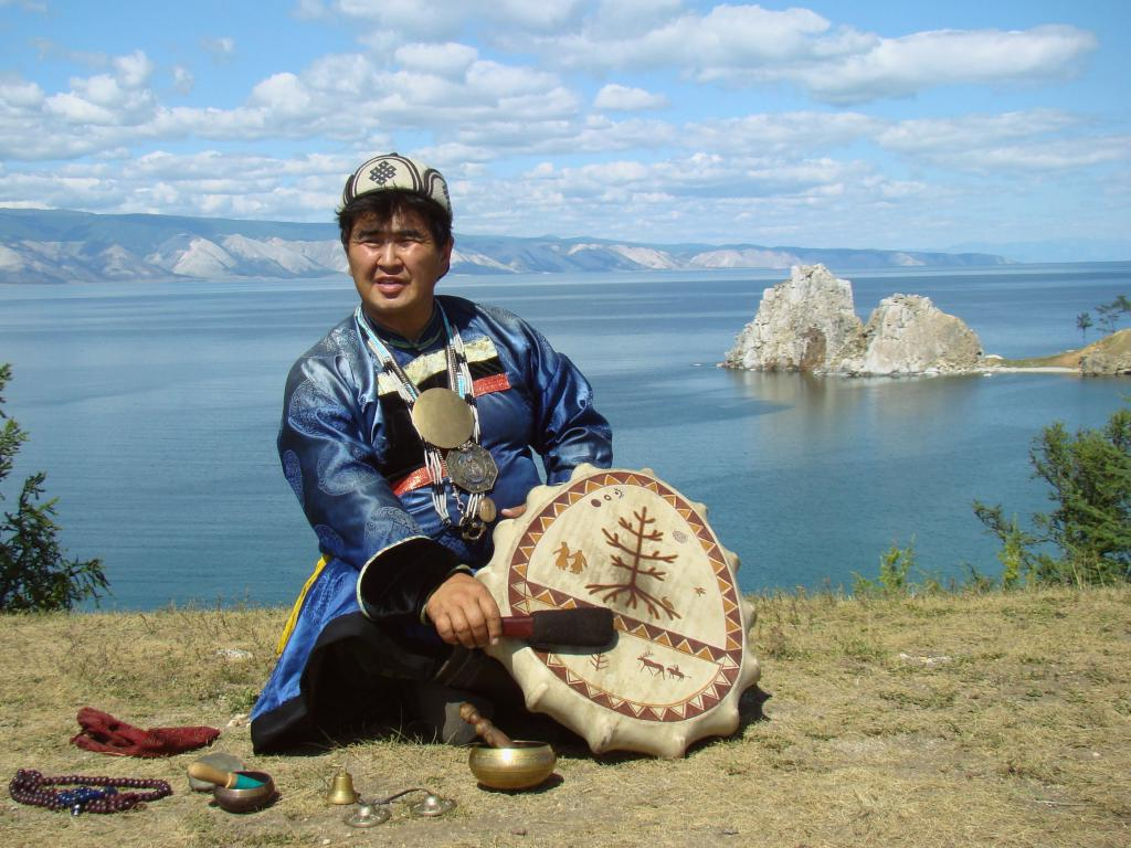 Мали народи Источног Сибира