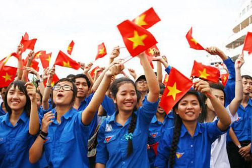 povezivanje Vijetnama pjesme o najboljem prijatelju izlazi s bivšom djevojkom