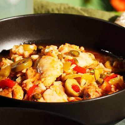gulasz wieprzowy w powolnym kuchenka