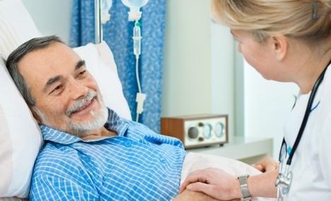 trattamento ipertensione portale