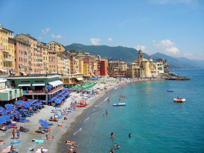 portofino Itálie recenze