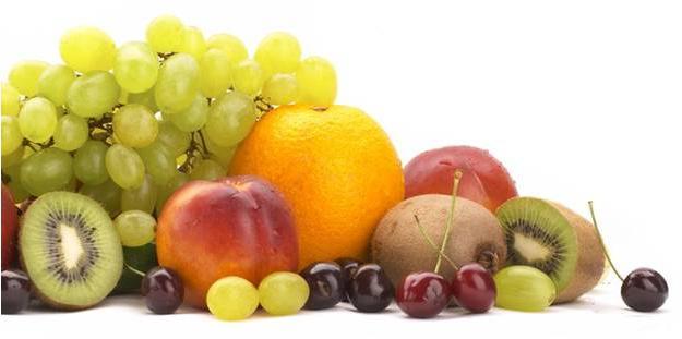 Какви храни съдържат калий