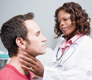 заболяване на щитовидната жлеза