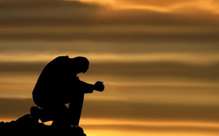 најбоље молитвено покајање