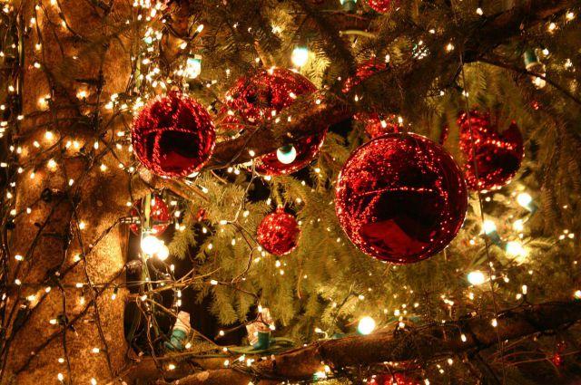 molitev na božično noč