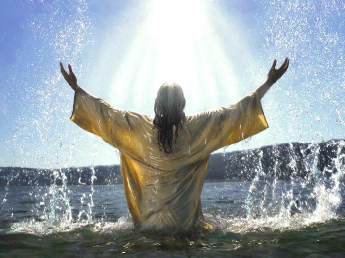 simbolo di preghiera di fede