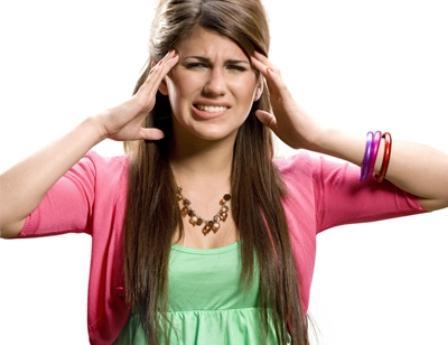 znakovi predmenstrualnog sindroma