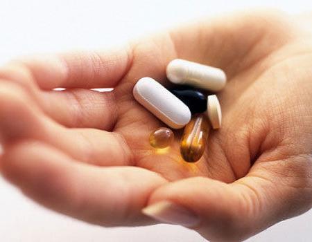 vitamini s cinkom in selenom