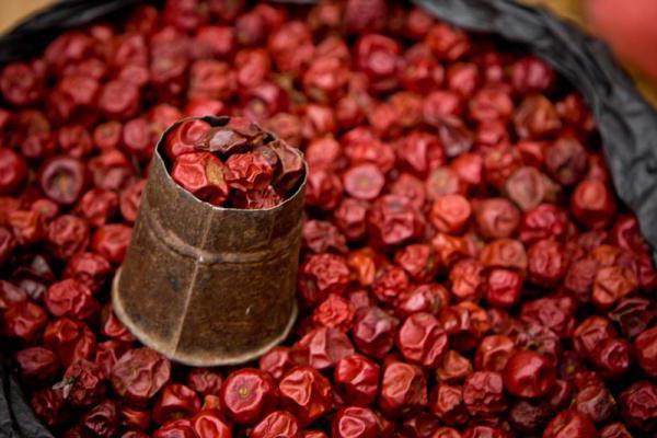 сируп од вишње за зиму