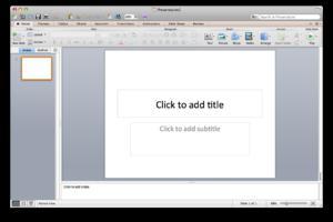 dizajn prezentacije