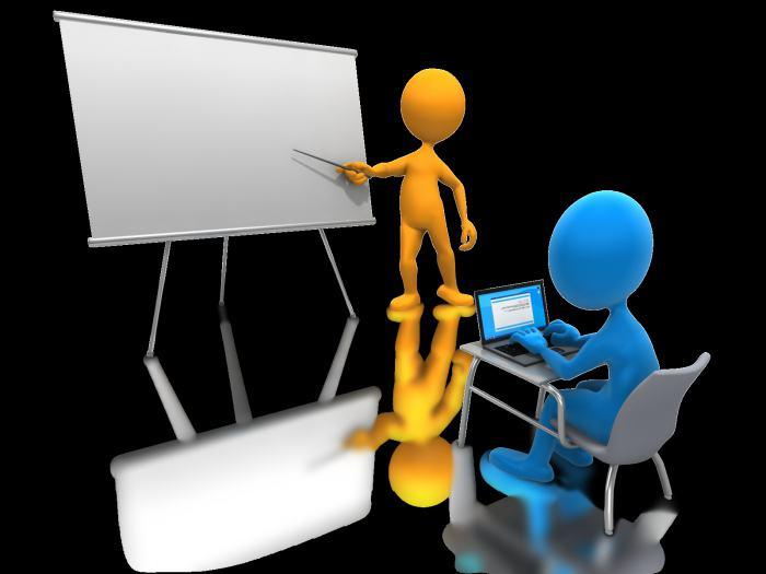 zahtjeve za prezentaciju