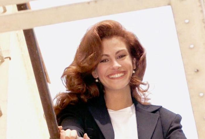 glumci i uloge hottie 1990