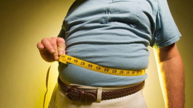 Prevenzione dell'obesità primaria