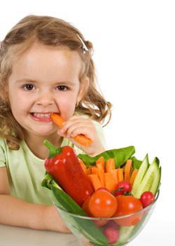 razvoj otrok z motnjami vida