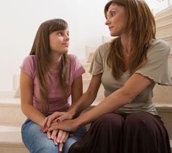 conversazioni con adolescenti