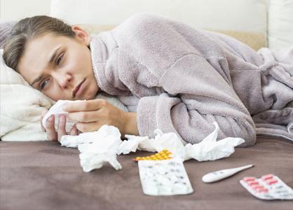 Immunodeficienze primarie e secondarie
