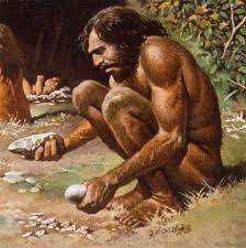 povijest primitivnog društva