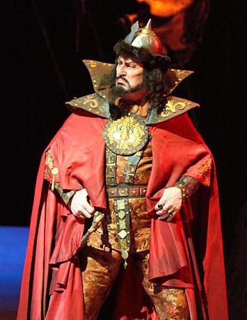 obilježje kneza Igora