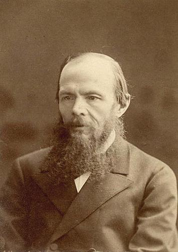 Princ Miš Dostojevski