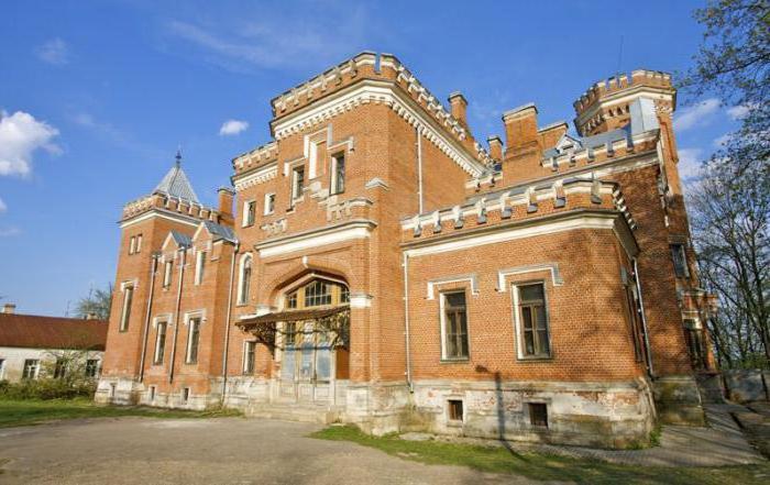 castello principessa oldenburg