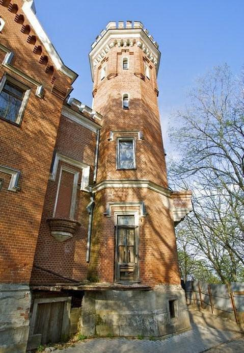 indirizzo castello di principessa Oldenburg