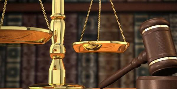 общи принципи на правото