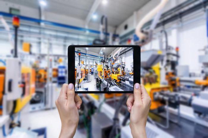 5S Lean Manufacturing Principles