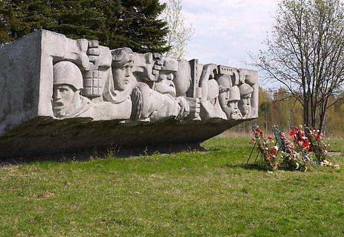 storia e monumenti di priozersk