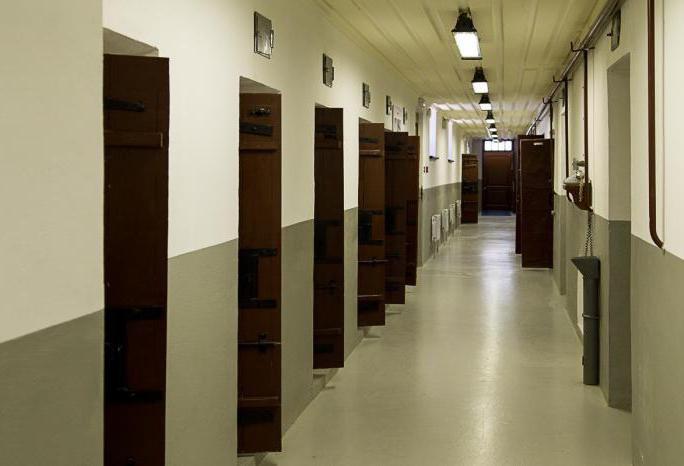 Blocco della prigione tobolsk