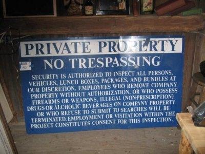 soukromého vlastnictví