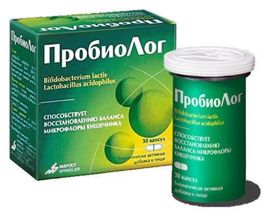 recensioni di prezzi per le istruzioni di applicazione del probiologo