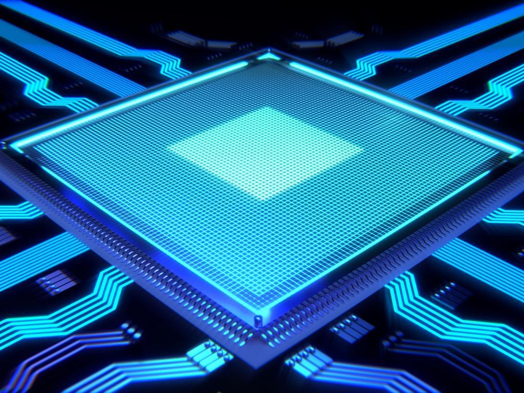 Tabela zmogljivosti procesorja