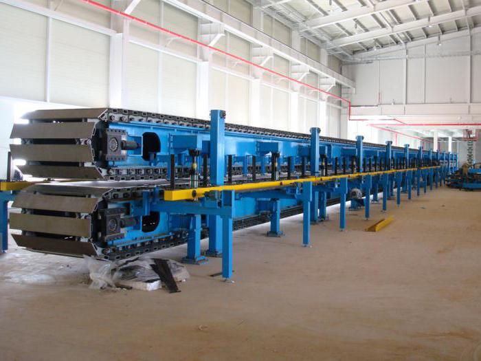 производство на панели за лешояди