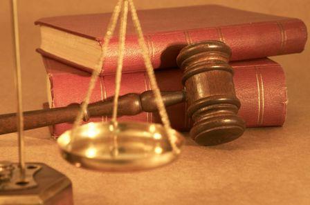 zawód prawniczy