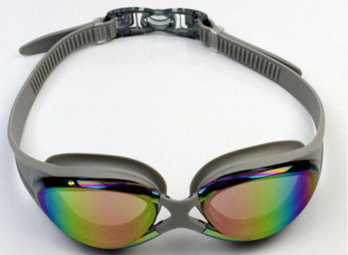 miglior occhialino da nuoto professionale