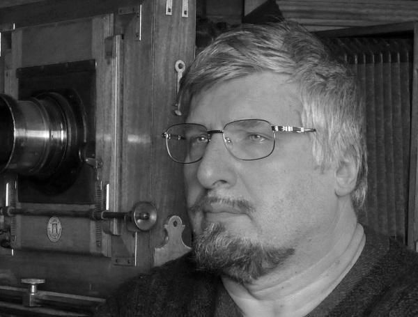 Sergey Savelev Povertà del cervello
