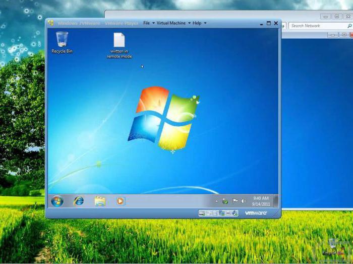 programma per l'accesso remoto a un computer tramite Internet