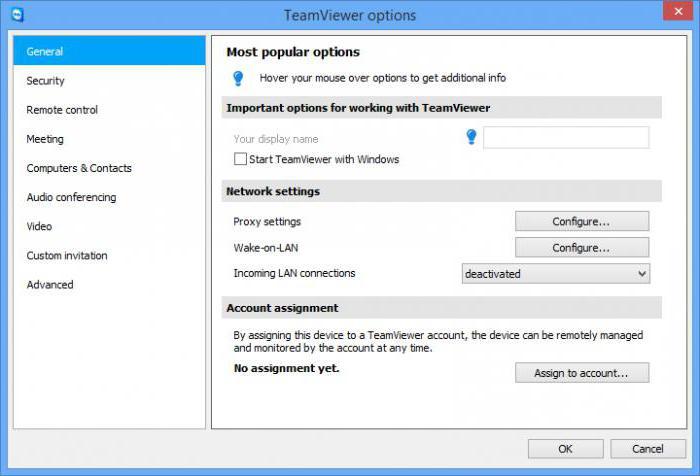 programma per il teamviewer di accesso al computer remoto