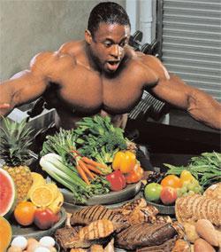 odżywianie po ćwiczeniach