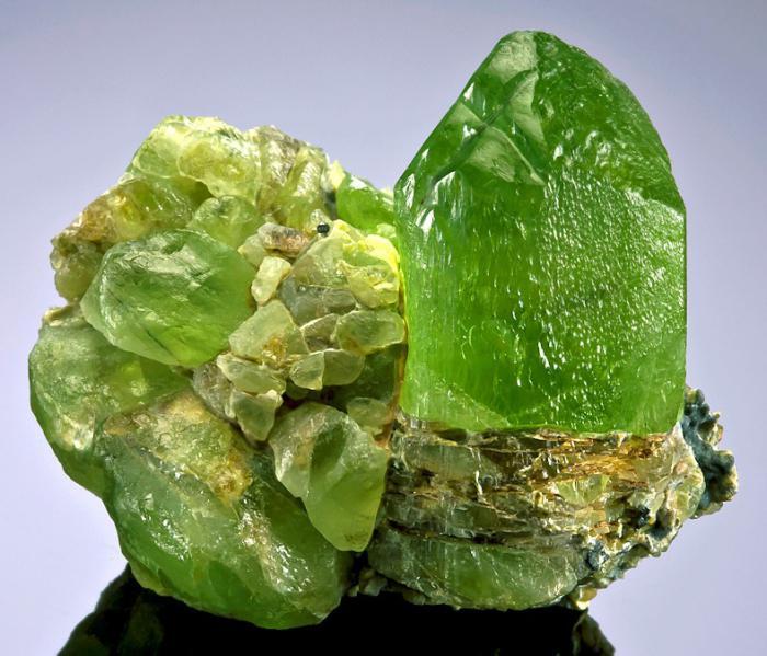 svojstva kristola kamena