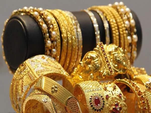 Jakość złota