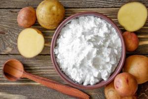 recepti za krumpirov škrob