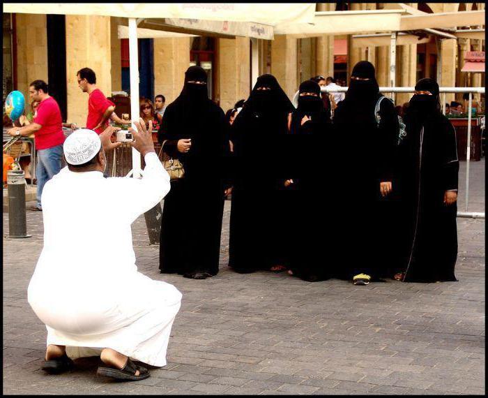 Perché la poligamia non è proibita nell'Islam