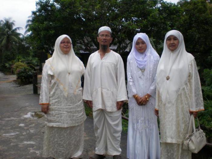 Quando la poligamia è comparsa nell'Islam