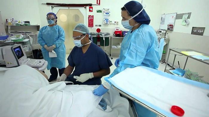 Аутоматски уређај за биопсију простате