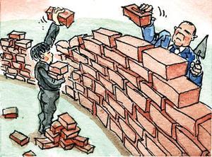 Политика на протекционизъм