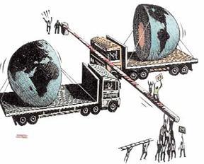 Политиката на протекционизма е